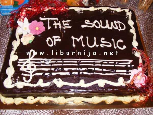 Liburnija.net: The sound of music - slatko za kraj... @ Opatija
