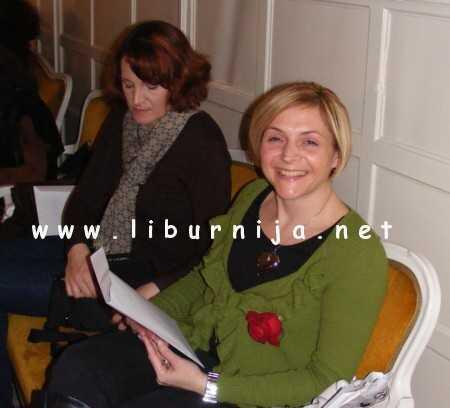 Liburnija.net: Poslovne žene u trenucima opuštanja @ Opatija