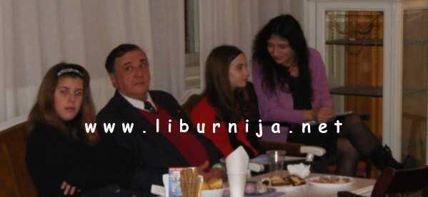 Liburnija.net: Emil Jeletić - blažen među ženama @ Opatija