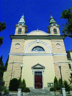 Liburnija.net: Crkva Sv. Ane @ Volosko