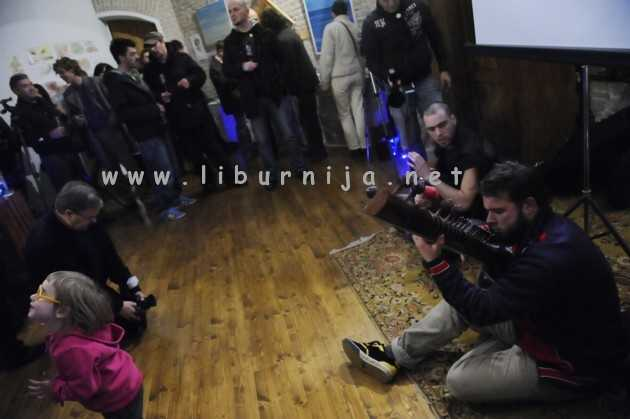 Liburnija.net: Publika & Haba - Haba duo @ Opatijski portun