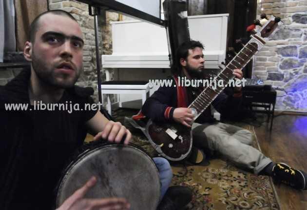 Liburnija.net: Karas & Valušek / Haba - Haba duo @ Opatijski portun
