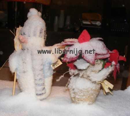 Liburnija.net: Sniježni detalji @ Poklon