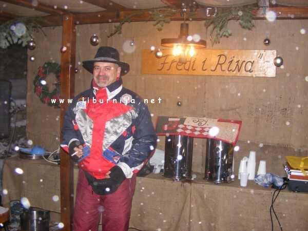 Liburnija.net: Slika sve govori - rum punč, kuhano vino... @ Poklon