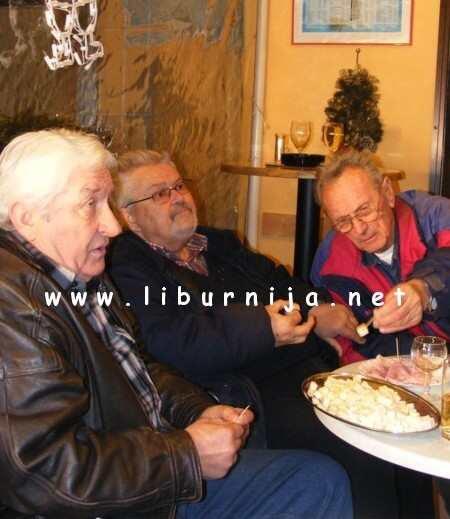 Liburnija.net: Uz vino gre i fini sir @ Barić