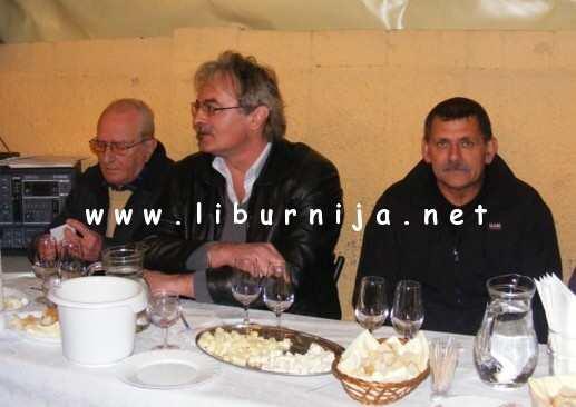 Liburnija.net: Žiri - 1. dio @ Barić