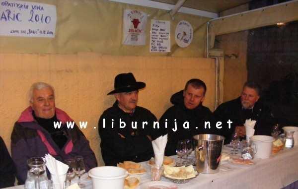 Liburnija.net: Žiri - 2. dio @ Barić
