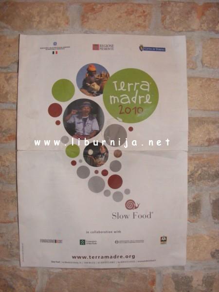Liburnija.net: Terra madre @ Opatijski portun