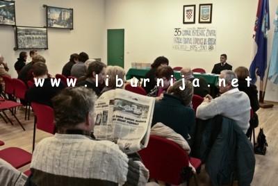 Liburnija.net: Skupština @ Zora, Opatija