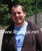 Liburnija.net: Tomislav Lesinger