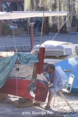 Liburnija.net: Vološćani su oduvijek živjeli od mora i za more…