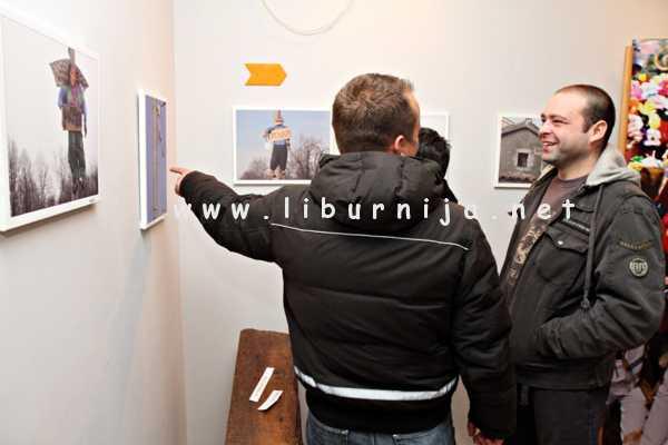 Liburnija.net: Noć muzeja @ Rukavac