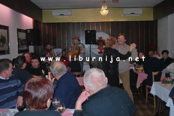 Liburnija.net: Vesela atmosfera na lanjskom izboru @ Stara Pošta, Permani