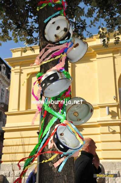 Liburnija.net: 2. Art pust @ Opatija