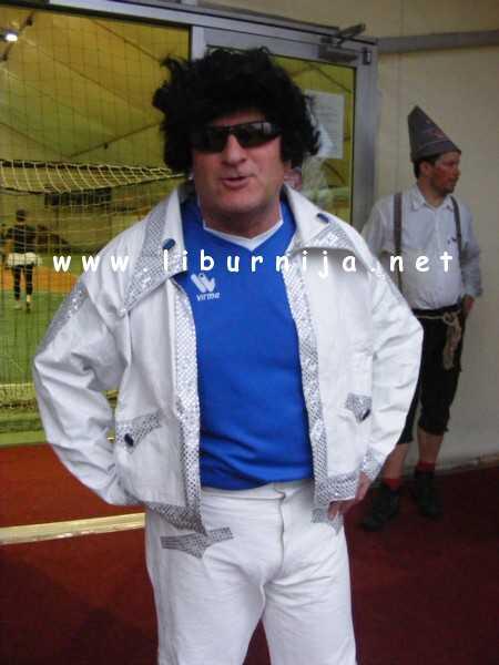 Liburnija.net: Elvis the king @ Opatija