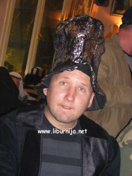 Liburnija.net: Moksi @ Liburnija, Volosko