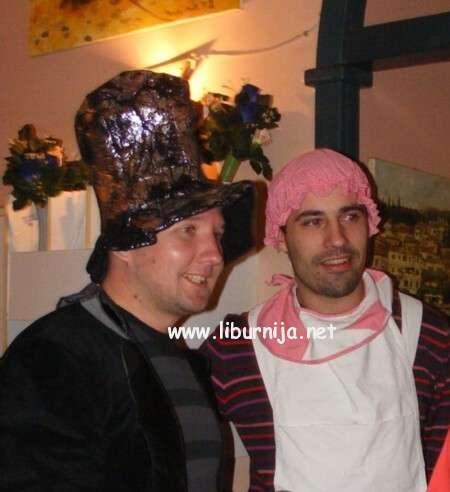 Liburnija.net: Moksi i Mihočka jr. @ Liburnija, Volosko