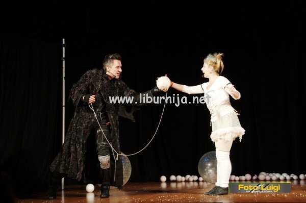 Liburnija.net: Ovca za cijeli život @ Adriatic
