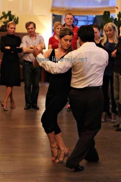 Liburnija.net: Međunarodni festival Tango con las Estrellas @ Opatija