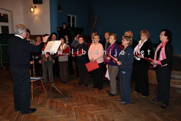 Liburnija.net: Otvoren novouređeni prostor Aktiva Crvenog križa @ Matulji