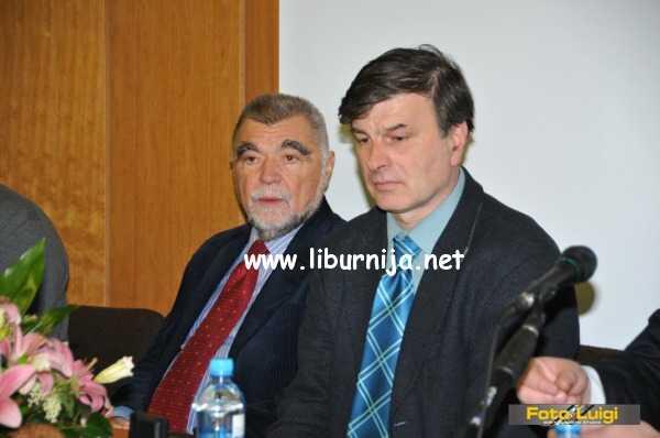 Liburnija.net: Tribina 'Udruge civilnog društva - demokracijom protiv nasilja' @ Opatija