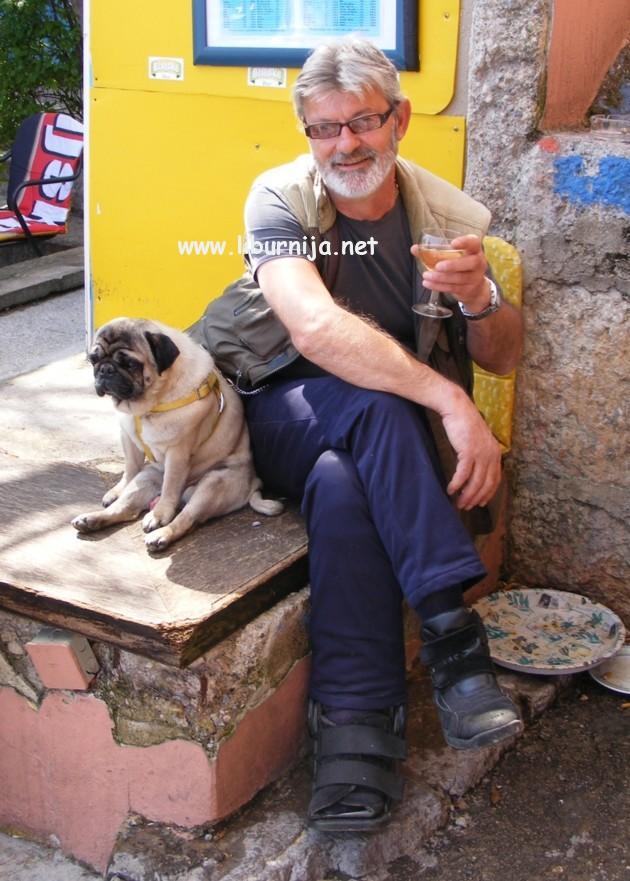 Liburnija.net: Dokolica, kafe i guštanje... @ Volosko