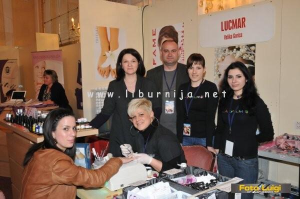 Liburnija.net: Cosmetic news 2011. @ Opatija