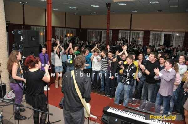 Liburnija.net: Battle of the Bands @ Temišvar