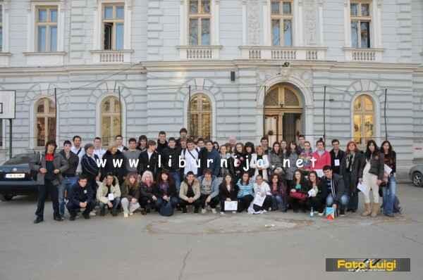 Liburnija.net: Opatijska delegacija @ Temišvar