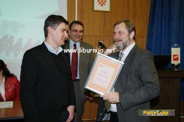 Liburnija.net: Konvencija SDP-a @ Opatija