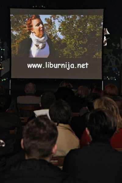 Liburnija.net: Premijera filma 'Majugi 136' @ Hangar, Matulji
