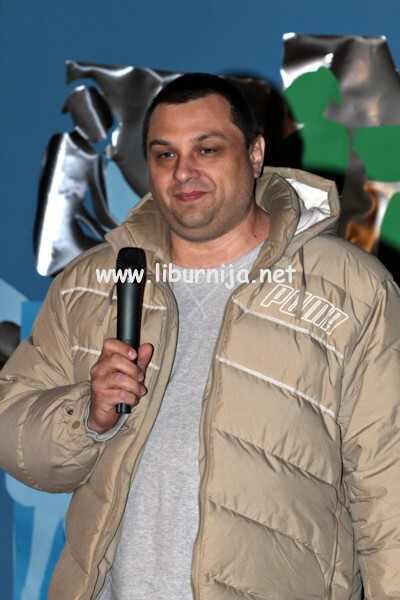 Liburnija.net: Zoran Ventin - Art film @ Hangar, Matulji