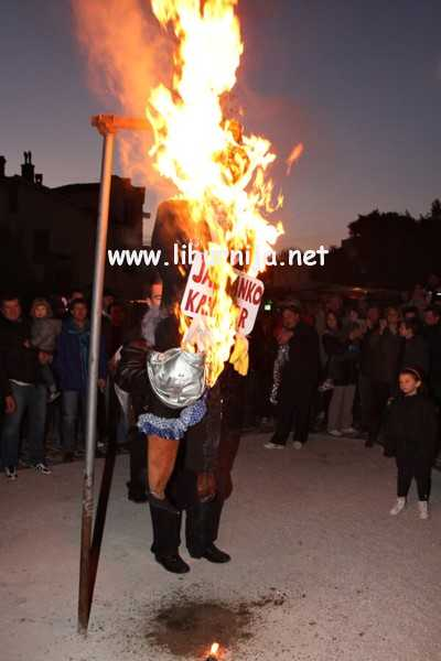 Liburnija.net: Jadranko Kanader va ognje @ Matulji
