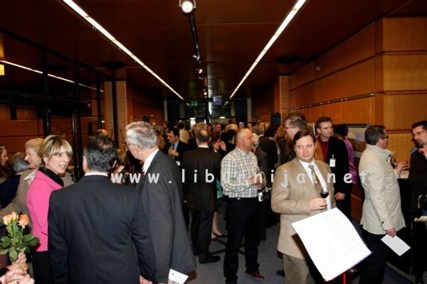 Liburnija.net: Uzvanici izložbe @ Beč