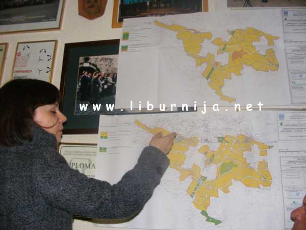 Liburnija.net: Predstavljanje izmjena UPU-a @ Veprinac