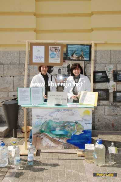 Liburnija.net: Voda je izvor života @ Opatija