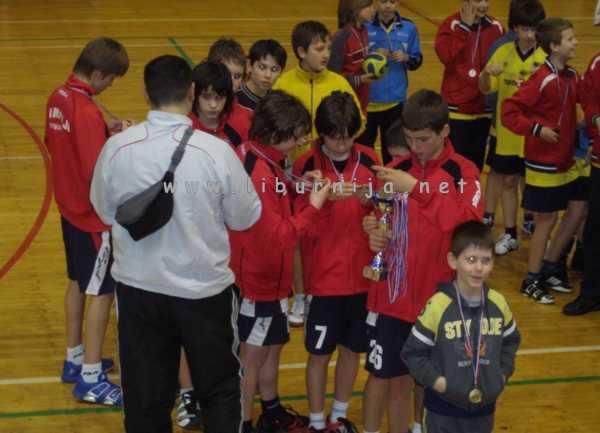 Liburnija.net: Posnosni osvajači zlatnih medalja @ Labin