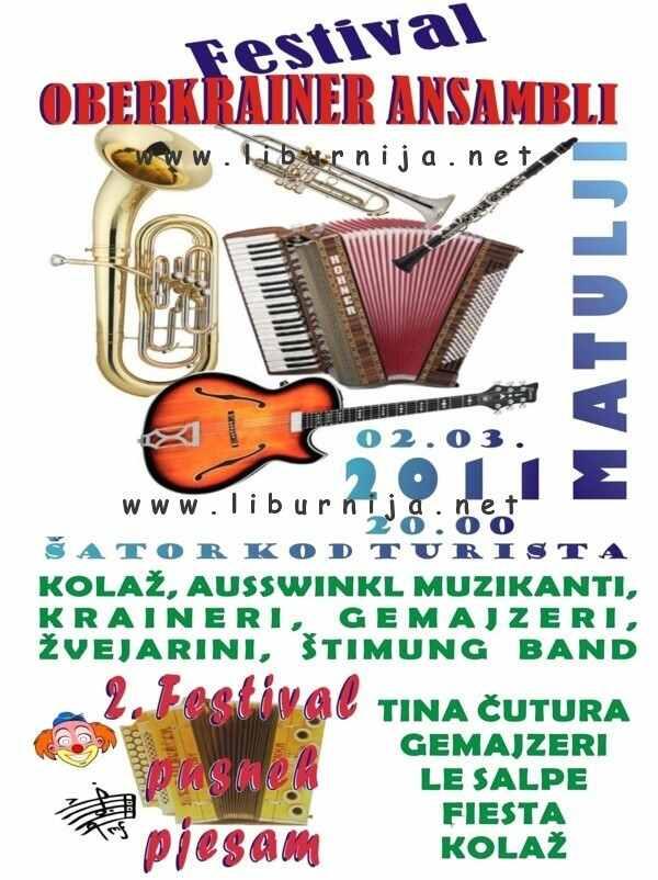 oberkrainer-festival