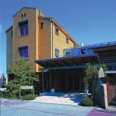 Liburnija.net: Hotel Schindlerhof
