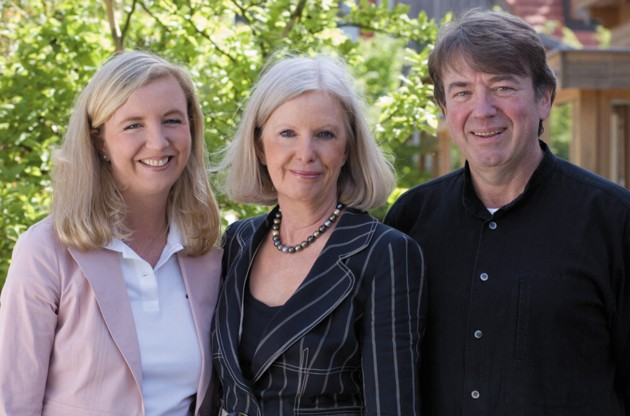 Liburnija.net: Obitelj Kobjoll