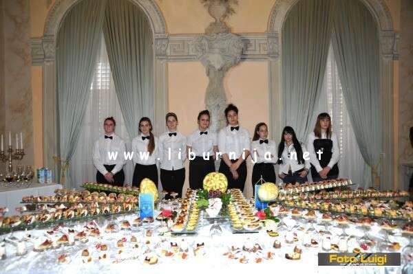 Liburnija.net: Predstavljanje filma i himne Ugostiteljske škole @ Opatija