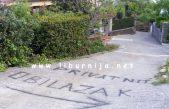 Završena katastarska izmjera za naselje Pobri, krajem mjeseca počinje njihovo izlaganje @ Opatija