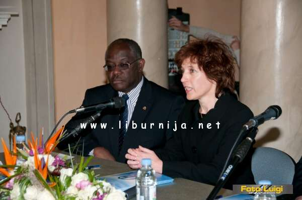 Liburnija.net: Potpisivanje sporazuma o suradnju između fakulteta @ Opatija
