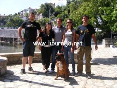 Liburnija.net: Kristijan Štemberger, Linda Jurešić, Marino Zahej, Sara Vrsalović, Davor Blaženić