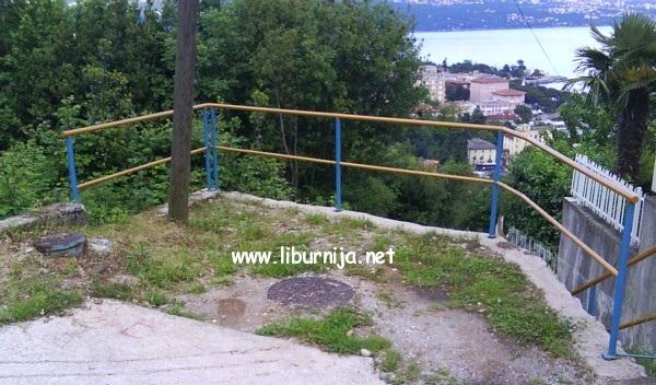 Liburnija.net: Odmorište - nekad i sad @ Vasanska