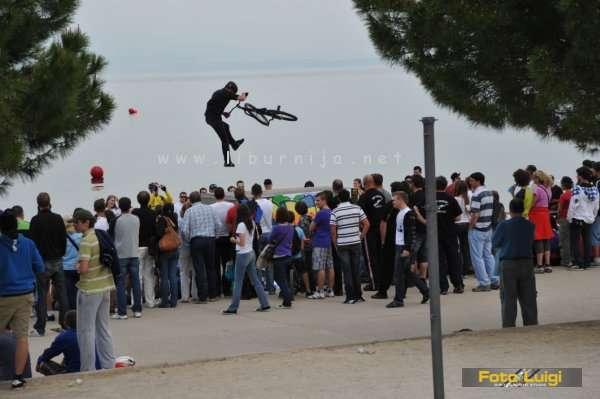 Liburnija.net: Extreme Day – dan ekstremnih sportova @ Ičići