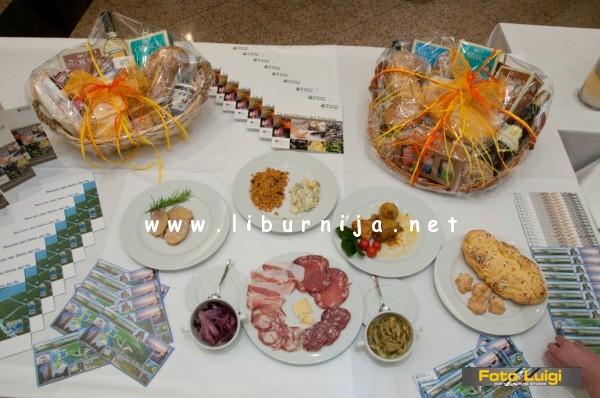 Liburnija.net: Održan Dan talijanske gastronomije @ hotel Adriatic
