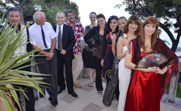 Liburnija.net: Svi izvođači na predstavljanju... @ Hotel Milenij