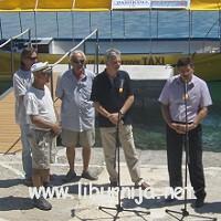 barkajoli-pristaniste