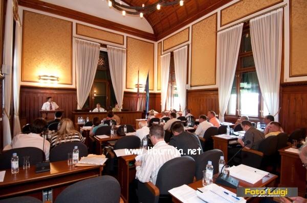 Liburnija.net: 3. sjednica Gradskog vijeća u 2011. @ Opatija
